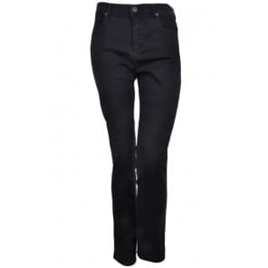 z Angelika 1968 Super Stretch jeans - Zwart