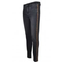 w 5025 Skinny Atlanta - Used black