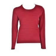 w Pullover LM - Rood