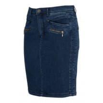 Rok denim - Blue denim