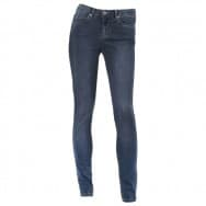 Jeans wassing stretch - Jeans donker