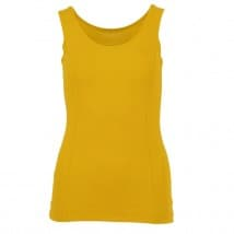 Enjoy Singlet basis - Okergeel