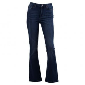 Flair jeans 31 inch - Jeans donker