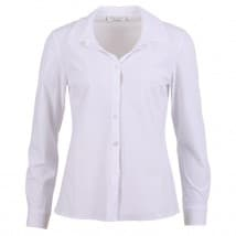 Enjoy Blouse travel basic - Wit