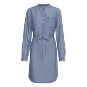 z Tuniek denim - Sky blue