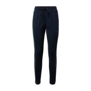 Broek loose fit jersey - Marine