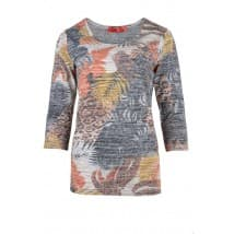 w Shirt multicolor - Multi print