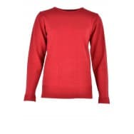 B Pullover LM uni - Rood