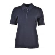 A Polo shirt KM - Donker blauw