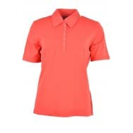 A Polo shirt KM - Rood