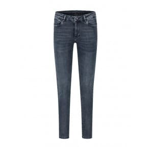 Jacky p-form denim - Misty blue