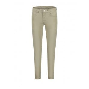 Z Amber color denim - Pale green