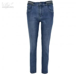 Capri P-form denim 26 inch - Light shadow