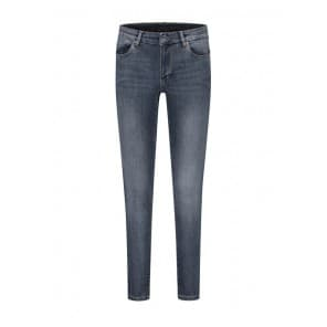 Jacky P-form denim - Medium stone