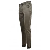 Janna color jeans - Kaki