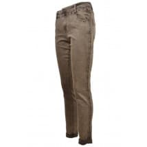 Janna color jeans - Sahara