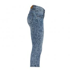 z Suzy denim flower - Denim flower