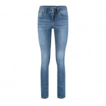 Red Button Cathy denim - Light blue used