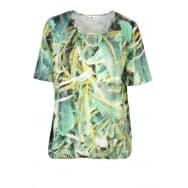 Setter&mindset B Shirt dessin - Sea green
