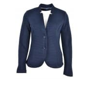 Tom Tailor Denim Blazer ribbel - Marine