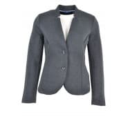 Tom Tailor Denim Blazer ribbel  - Grijs