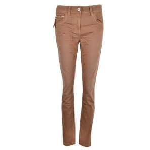 w Tom Tailor Alexa slim - Camel