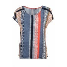 z Blouse print - Mix