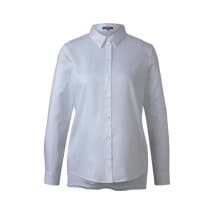Blouse basic - Wit