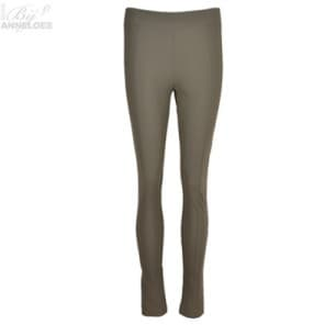 w Travel tight pant - Army