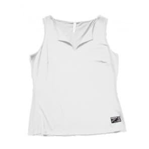 z Luxury basic top - Wit