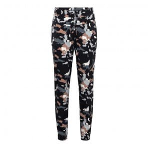 Philly forest pants - M.pine green