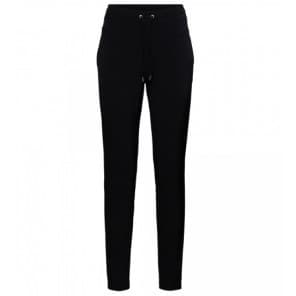 Penny pants travel - Zwart